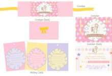 Wedding Tools and Attires by Pumpkin and Roses Wedding Planner & Stylist