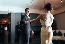 Recent Weddings by Guy Evans Photography