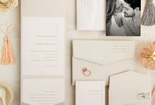 New Wedding Designs - Release C by Paper Pressed