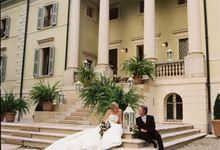 Elegant Italian Style Wedding by The Italian Wedding Tailor