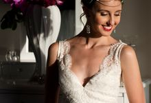 New Season Accessories by La Sposina Bridal Accessories