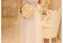 Custom Made Brides by Maison Sposare