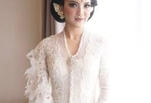 Andhira & Werhaspati Wedding by SVARNA by IKAT Indonesia Didiet Maulana