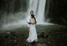 Andre & Vannie by Punyan Photography