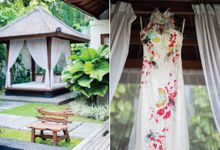 Andri & Ria Bali Wedding by Kairos Works