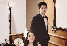 andrian & meli by BLESS PHOTOGRAPHY