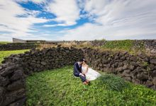 Pre-Wedding - Shayna & Andy by Eric Hevesy Photography