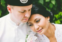 Andy and Norra by Glen Sin's Photography