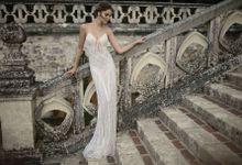 Alon Livne by Dina Alonzi Bridal