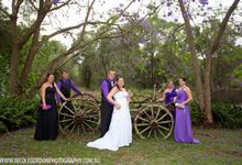 Wedding by Nicole Gordon Photography