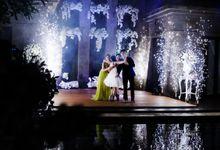Annie & Henry by Bali Wedding Paradise