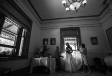 Anteneh & Tamsin Wedding by Twentyone Photos