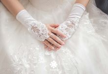 Anthony Meilesa Wedding by Ducosky