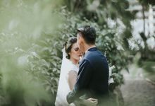 JW Marriott Wedding Stephen & Jane by Antijitters Photo