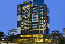 The Building by Grand Mercure Jakarta Kemayoran