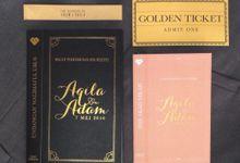 Aqila & Adam by WishingWeekend