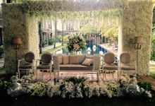 Wedding Venue by Summer Hills Hotel Bandung
