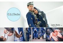 Ardi & Norin Wedding by Foto Fhantom