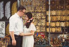 Ardi & Renny Prewedding by Ultimage Photoworks