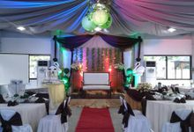 Standard Garden Wedding by Manny's Event Venue