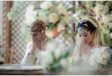 Arga & Arlene Wedding by Reynard Karman Photography