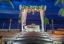 The Wedding of Anggi & Rendy by Arlia Design