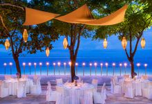 Wedding Reception by The Laguna Resort and Spa, A Luxury Collection