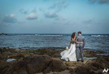 Ashleigh & Charles by Narz Studio
