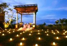 Asmara Gazebo by AYANA Resort and Spa, BALI