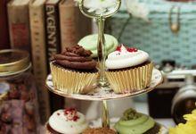 Pompidou Sweet & Savoury by Pompidou Sweet & Savoury