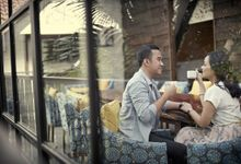 Astri & Ade by PM photography