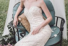 Atelier Lyanna by DESIGNER BRIDAL ROOM