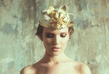 Millinery Collection by Alana Aoun