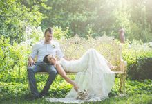Your Wedding day story told wholeheartedly by Attic Designs Photography