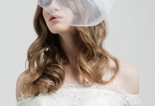 Veils by Why Not Rent