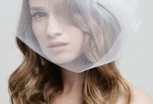 Pre-Wedding Hairpieces by Why Not Rent