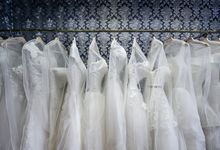 Signature Averley & Flairmont Qun Kwa, Bridal & Evening Gowns by Averley & Flairmont Bridal Boutique
