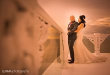 Jack & Belinda Wedding by Luxima Photography