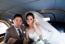 Edward & Jessica Wedding by Moss and Fern Studios