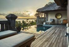 Resort Overview by Four Seasons Resort Bali at Jimbaran Bay