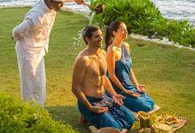 Couple's Experiences by Four Seasons Resort Bali at Jimbaran Bay