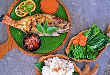Fairmont Cuisine by Fairmont Sanur Beach Bali