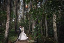 Dennis & Jean Post-wedding photosession by Kayumanis Photography