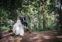 Prewedding Collection part 1 by Kayumanis Photography