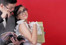 IRMA & IRWAN by BANYUBENING PHOTOGRAPHY