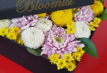 Bloom Box by The Bloomist