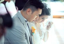 Peter & Grace Wedding by PICTUREHOUSE PHOTOGRAPHY
