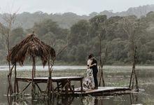 PRE WEDDING OF BOB & MARCHELINE by MORDEN