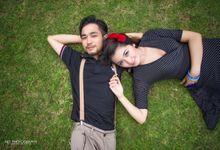Firda & Farhan  PREWEDDING by NET PHOTOGRAPHY