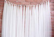 Vintage Luxe Rentals by MerryLove Weddings